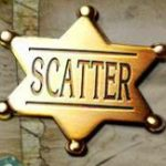 Scatter symbol ze hry automatu Wild Fruits
