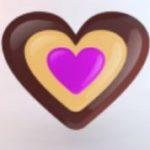 Scatter z online automatu Candy Landy