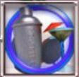 Symbol scatter z herního online automat Caribbean Nights