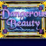 Dangerous Beauty online automat - wild symbol