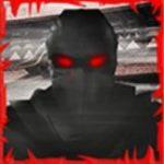 Symbol wild z online automatu Dark Ninja