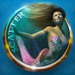 Symbol scatter ze hry automatu Deep Blue od Viaden