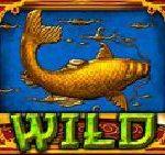 Symbol wild z výherního automatu Fortune Jump