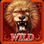 Wild symbol - Glorious Rome casino automat zdarma