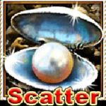 Scatter symbol - Island Vacation online automat