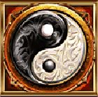Jade Heaven online automat - scatter symbol