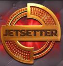 Symbol wild z online automatu Jetsetter