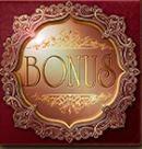 Bonusový symbol z online automatu Macarons