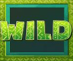 Symbol wild z herního online automatu Pinata Pop