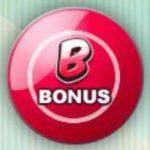 Bonus symbol z online automatu Reely Bingo