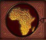 Symbol scatter ze hry automatu Safari od Endorphina