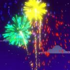 Symbol scatter z online automatu Samba Spins