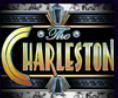 Symbol wild z herního automatu The Charleston