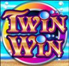 Symbol wild z herního automatu Twin Win