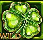 Symbol wild - Wild Clover herní automat zdarma
