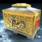 Speciální symbol ze hry automatu Gems and Stones