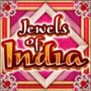 Symbol wild - online casino automat Jewels of India