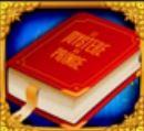 Symbol scatter z online automatu Le Mystere Du Prince