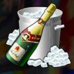 Symbol bonusu z herního automat Reel Party Platinum
