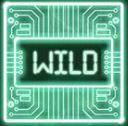 Wild symbol - herní kasino automat Satoshi´s Secret