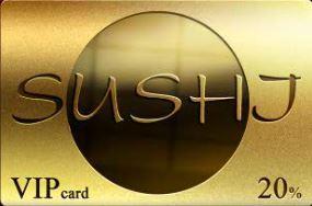 Symbol scatter z herního automatu Sushi