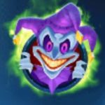 Joker symbol z online automat The Dark Joker