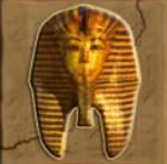 Symbol wild z online automatu The Purse of the Mummy