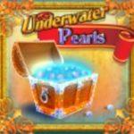 Symbol wild z online automat Underwater Pearls