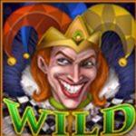 Wild symbol z online automatu 20 Super Dice