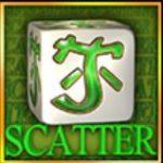 Scatter symbol - 20 Super Dice