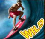 Wild symbol ze hry automatu Aloha Party