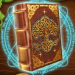 Speciální symbol ze hry automatu Book of Una