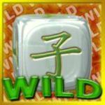 Wild symbol z automatu bez registrace Caramel Dice