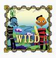 Wild symbol z herního online automatu Frédéric vs Francois
