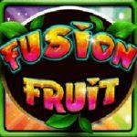 Symbol wild z herního automatu Fusion Fruit Beat