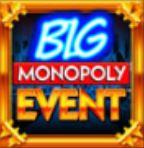 Symbol bonusu ze hry Monopoly Big Event