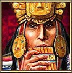 Symbol wild z online automatu Mountain Song Quechua