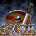 Bonusový symbol z online automatu Spell of Odin