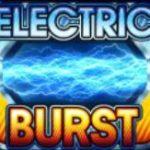 Symbol wild z hracího automatu Electric Burst