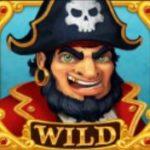 Wild symbol ze hry Pirates Arrr Us!
