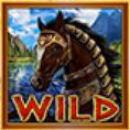 Wild symbol pro automat Amazons´ Battle