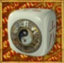 Dragon Spirit online automat - wild symbol