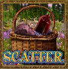 Symbol scatter - automatová hra Forest Tale zdarma