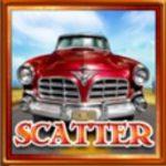 Automatová hra Route of Mexico zdarma - scatter symbol