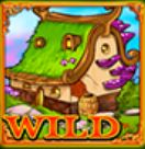 Symbol wild - Wonder Tree zdarma online