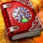 Speciální symbol ze hry automatu Asena