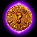 Speciální symbol ze hry automatu Disc of Athena