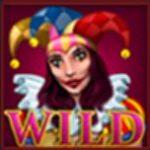 Wild symbol z hracího automatu Extra Joker zdarma