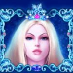 Online hrací automatu Snow Queen Riches - wild symbol