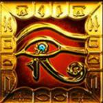 Speciální symbol ze hry automatu Treasures of Tombs: Hidden Gold